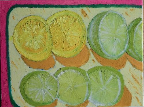 Lemon  Limes