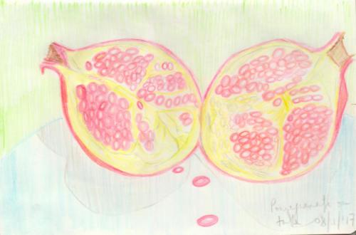 Pomengranate
