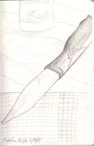 Sketch Book 4