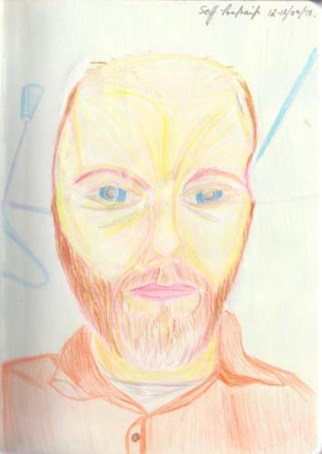 Sketch Book 8